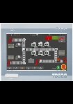 12 inch industrial hmi touch panel TD820