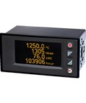 STR571 Modbus OLED Panel Meter