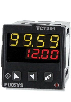 TCT201-2ABC Process Counter